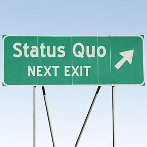 Viés do Status Quo (Status Quo Bias)