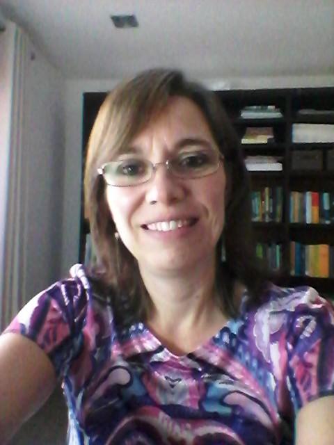 Silvinha Vasconcelos