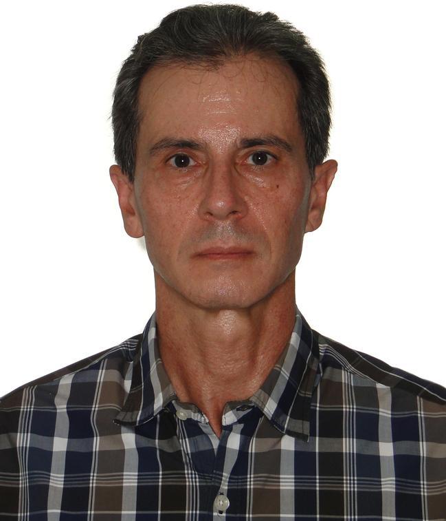 Jorge M. Oliveira-Castro