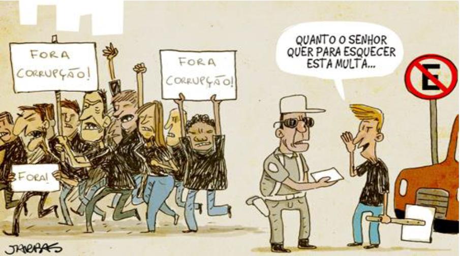EC e Corrupção