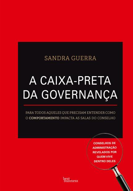a caixa preta da governança
